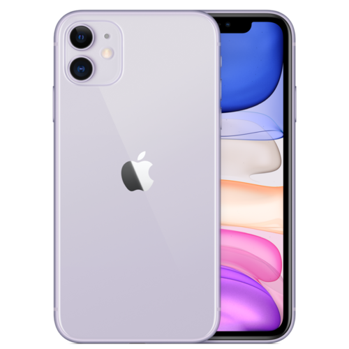 Iphone11 purple select 2019