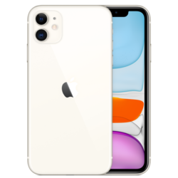 Iphone11 white select 2019