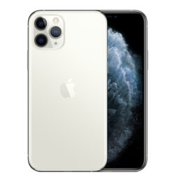 Iphone 11 pro silver select 2019