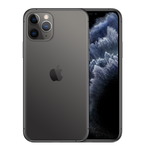 Iphone 11 pro space select 2019