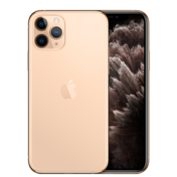 Iphone 11 pro gold select 2019