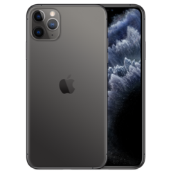 Iphone 11 pro max space select 2019