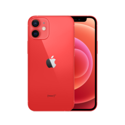 Iphone 12 mini red select 2020
