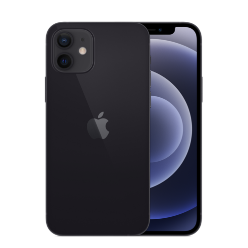 Iphone 12 black select 2020