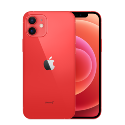 Iphone 12 red select 2020