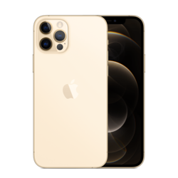 Iphone 12 pro gold hero